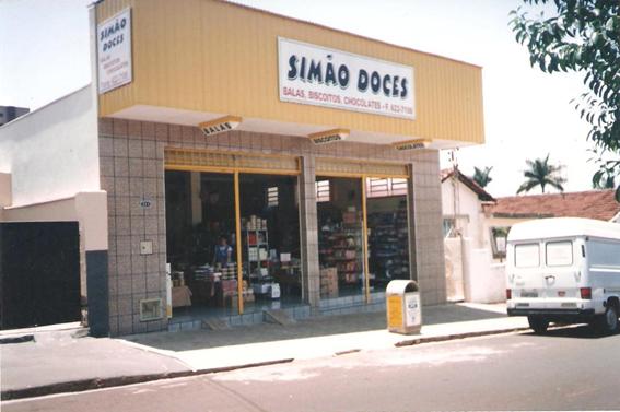 Simão Doces