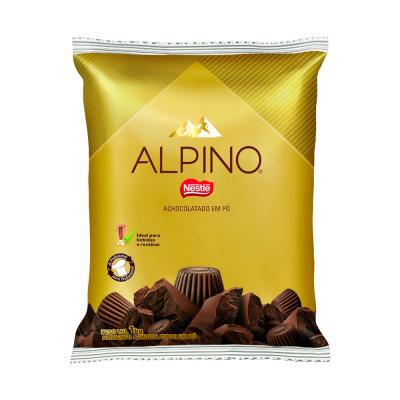 Nestle Alpino Achocolatado Po 1kg