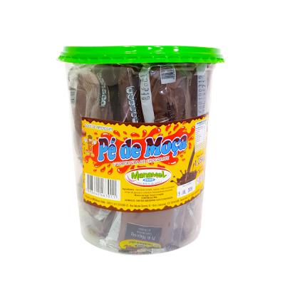 Manamel Pe De Moca Com Chocolate