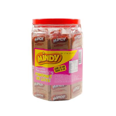 Mindy Fondant De Leite 1,200 Kg