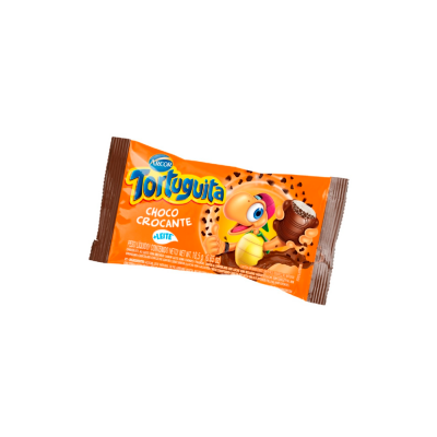 Arcor Tortuguita Choco Crocante 24x18gr