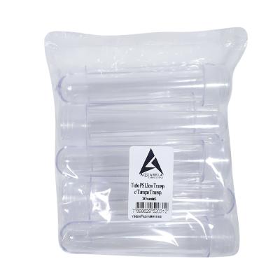 Aquarela Tubets Transparente 10un