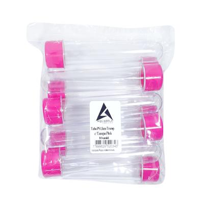 Aquarela Tubets Pink 10un