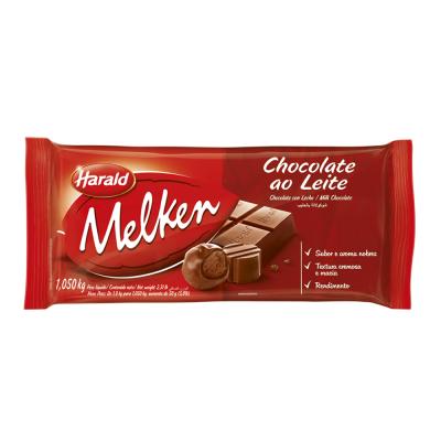 Harald Chocolate Melken  Ao Leite 1,05 Kg