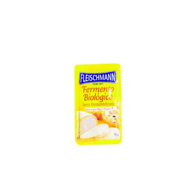 Fleischmann Fermento Biologico 10gr