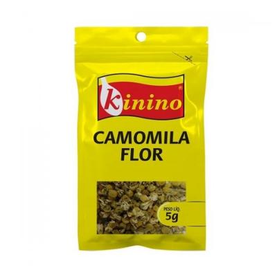 Kinino Camomila Flor 5gr