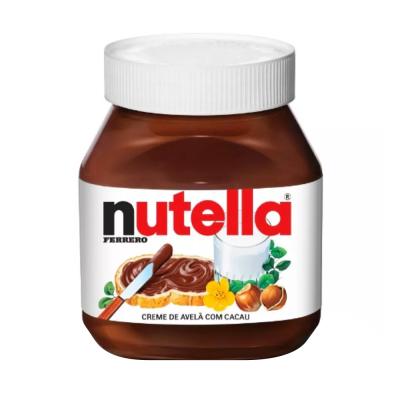 Kinder Nutella Ferrero 650gr