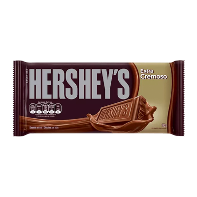 Hersheys Chocolate Extra Cremoso 115gr