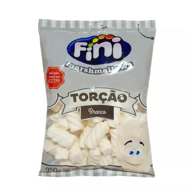 Fini Marshmallows Torcao Branco 250gr