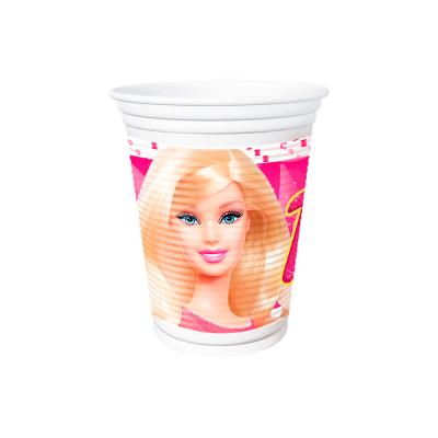 Regina Cop.desc.barbie 200ml C/8uni